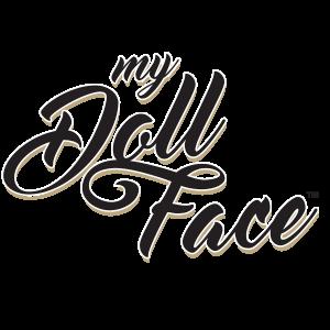 Doll Face - My Doll Face Art