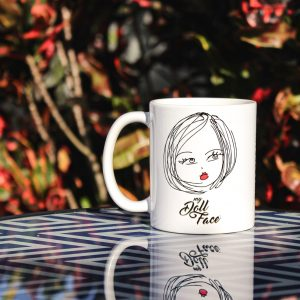 My Doll Face Mug - Lulu - 11oz